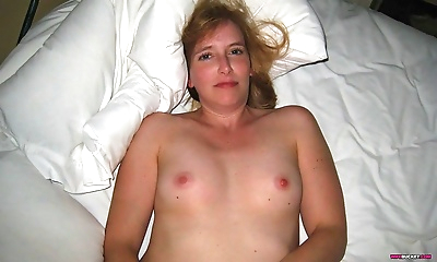Dirty amateur wives starring..