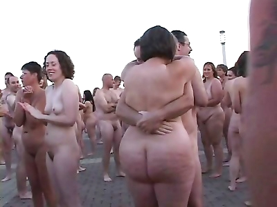 Horny amateur wives show..