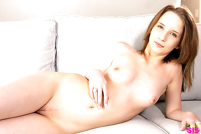 Young nubile hottie lily..